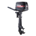 Hangkai 6.5HP 4 Stroke Engine Water Cooled Boat Engine Outboard