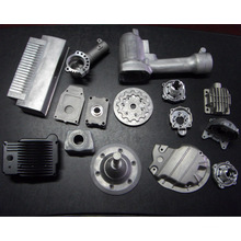 New China best selling die casting mechanical workshop tools / mechanical parts / mechanical products