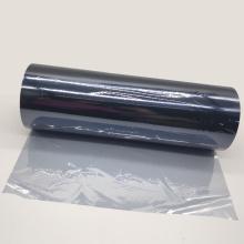 Elektromatische PET-Abschirmfolie aus Halbmetall