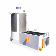 Máquina de lavar roupa de trigo PINGLE