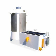 Стиральная машина для пшеничной мельницы