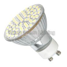 Proyector del LED GU10 / LED GU10 (GU10-SMD60)