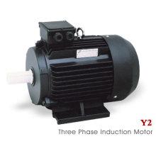 Serie Y2 (MS) Motor eléctrico asíncrono trifásico (22kw)