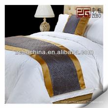 Suministro china cama de hotel lanza
