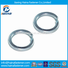 In Stock Chinese Supplier Best Price DIN 6913 Carbon Steel /Stainless Steel/Zinc Plated Spring lock washers with safety ring