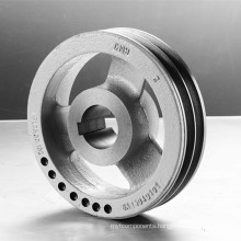 OEM a-Type Pulley Used on Farm Machinery
