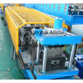 Steel door frame roll forming machine, roller shutter blinds