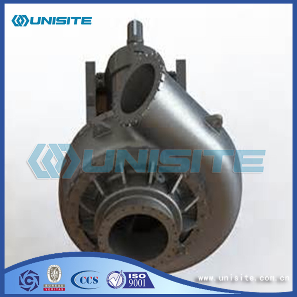 Sand Suction Steel Dredge Pump for sale