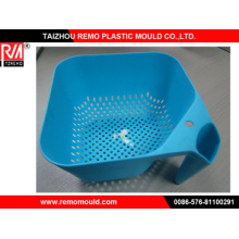 Plastic Injection Strainer Mould