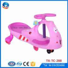 Fabrik Großhandelsqualitäts-Lenkrad-Plastik-Torsion-Auto-Spielzeug / Kind-Spielzeug / Baby-Spielzeug