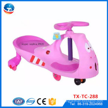 Factory wholesale High Quality Steering Wheel Plastic Twist Car Toy / Child Toy / Baby Toy