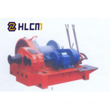 Winch with SGS (hlcm) (JKL-10)
