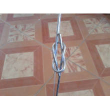 China Cotton Bale Wire Ties