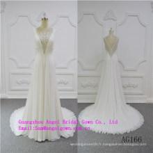 Robe de mariée magnifique sirène