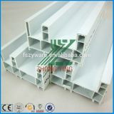 Environmental protection and non-toxic PVC profiles