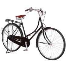 Bicicleta tradicional clássica mulheres bicicleta retro (FP-TRD-S01)
