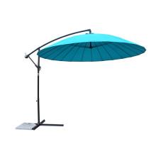 Последний стиль Открытый балийский пляжный зонт