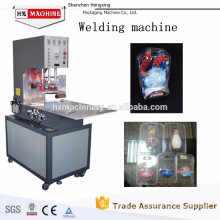 Hot Selling High Frequency PVC Single Head Welding Machine for Packaging, Machinery Supplier