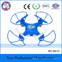 RC Quadcopter Drone New Mini Drone With HD Camera