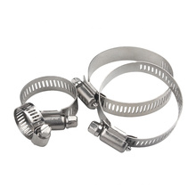 High Quality Stainless Steel Radiator Hose Clamp
