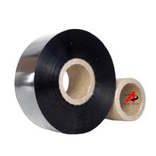 Near edge printer ribbon TTO 55mmx600m out / ink black for thermal transfer overprint markem