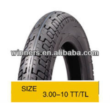 3.00-10 MOTORCYCLE TYRE FOR BRAZIL MARKET
