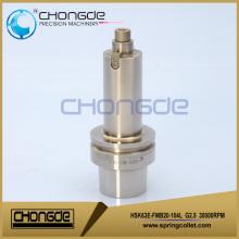 Mango de herramienta CNC serie HSK