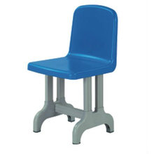 Student Furniture Plastic Steel Chair