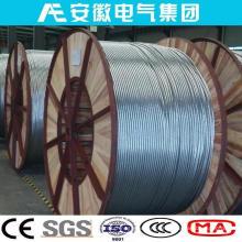 Gladiolus AAC Todos os condutores de alumínio ASTM B231