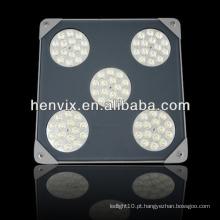 75w Bridgelux LED canopy levou luminárias