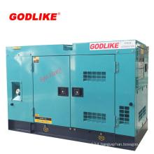 38kVA/30kw Cummins Super Silent Diesel Generator Set