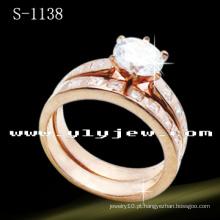 Acessórios para bijuterias 925 Bridal Ring (S-1138V. JPG)
