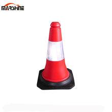 Flexible Retractable Road Barrier Cone