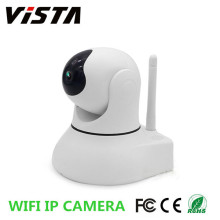 720P Hi3518 Ptz Wireless P2P Ip rumah kamera Night Vision