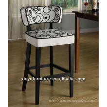 2016 hot design fashion bar stool XYH1016