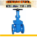 Cast Iron Manual Slide Rising Stem Gate Valve