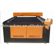 Gravura do Laser do JK-1218 e máquina de corte