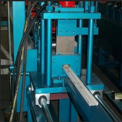 Light Steel Framing C channel Forming Machines