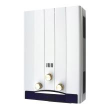 Elite calentador de agua de gas con el interruptor de verano / invierno (JSD-SL37)