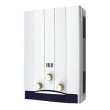Elite Gas Water Heater with Summer/Winter Switch (S37)
