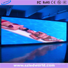 P4.81 Full Color LED Screen Rental Indoor Display for Advertising