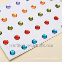 Home Dekoration Strass Sticker