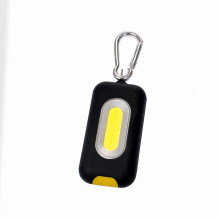 Top-rated COB Mini llavero con luz led