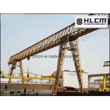Precast Yard Gantry Crane 06