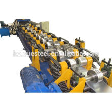 c and z purlin forming machine