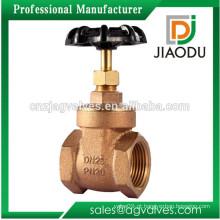 Yuhuan indústria de baixo preço personalizado forjado npt 1000 wog de alta pressão de bronze plug cock válvula
