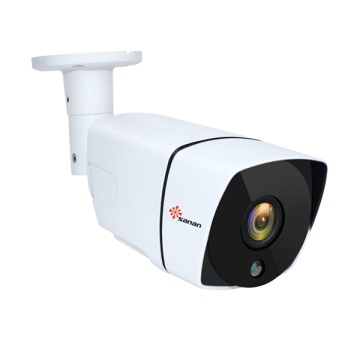 Metalen behuizing 2MP cctv cameranetwerk