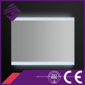 Jnh149 2016 New Wall Mounted Hotel LED Bathroom Lighted Mirror