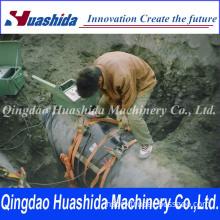 Ritmo Electrofusion Welding Machine, China Ritmo