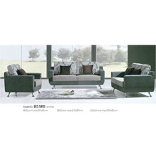 Living Room Modern Fabric Sofa for Home and Office (B51)